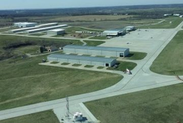 Council Bluffs Municipal Airport