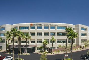 Dignity Health - Rose de Lima Campus
