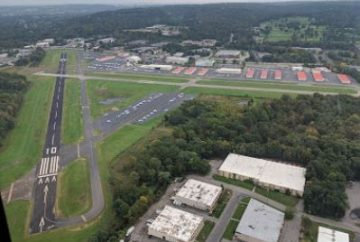 Essex County Airport