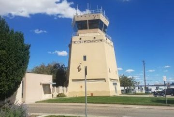 Four Corners Regional Airport