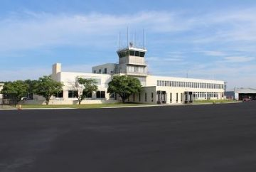 Smith Reynolds Airport