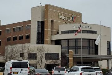 Mercy Hospital Fort Smith