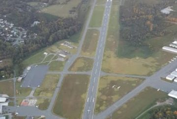 Burlington Alamance Regional Airport
