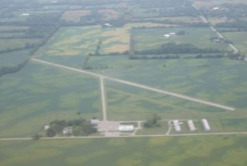 Richmond Municipal Airport