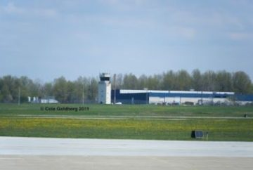 Cuyahoga County Airport