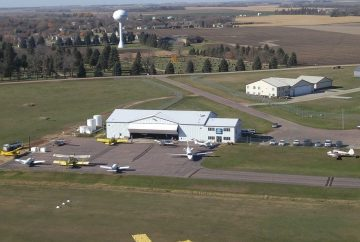Madison Municipal Airport