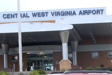 North Central West Virginia Airport