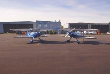 Scappoose Industrial Airpark