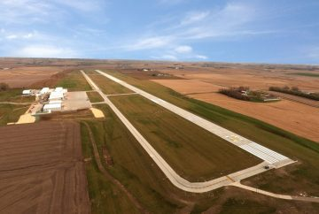 Sioux County Regional Airport
