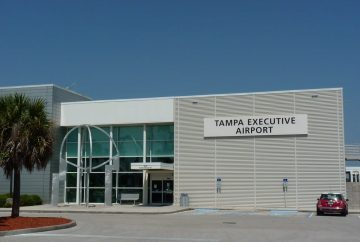 Tampa Executive Airport