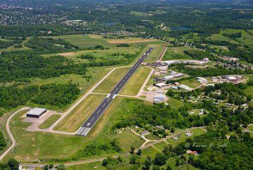 Washington County Airport