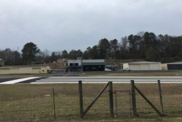 Collegedale Municipal Airport