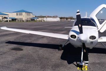 Smyrna/Rutherford County Airport Authority