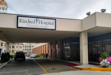 Kindred Hospital Chattanooga