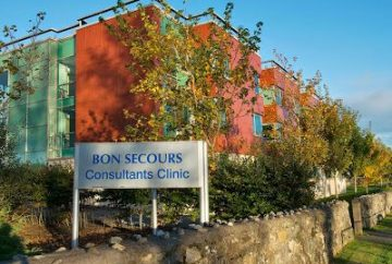 Bon Secours Hospital Galway