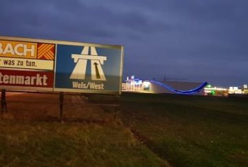 Wels Airport