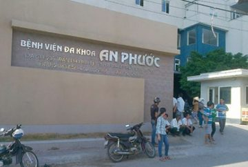 An Phuoc General Hospital