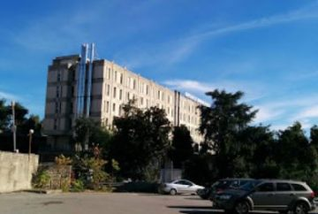 The Hospital San Giovanni Bosco