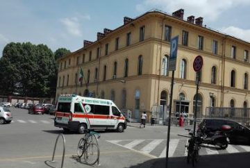 Hospital Amedeo di Savoia