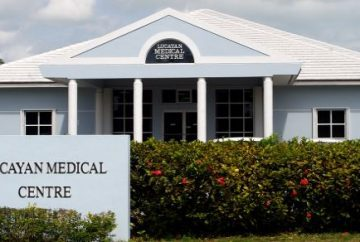 Lucayan Medical Centre