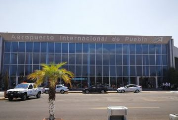 Puebla International Airport