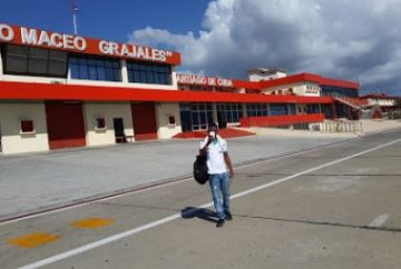 Antonio Maceo Airport
