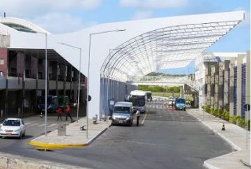 Salvador-Deputado Luís Eduardo Magalhães International Airport