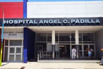 Hospital Ángel C. Padilla