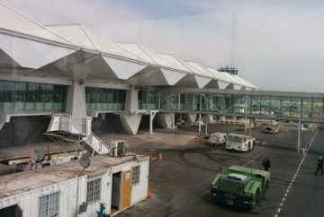 Andrés Sabella Gálvez International Airport
