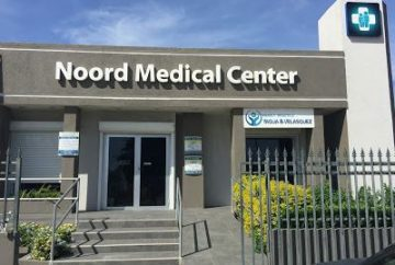 Noord Medical Center
