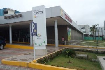 Hospital Dr. Gustavo Dominguez Zambrano