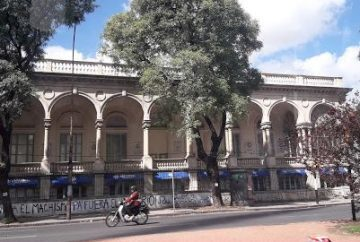 Hospital Italiano de Montevideo