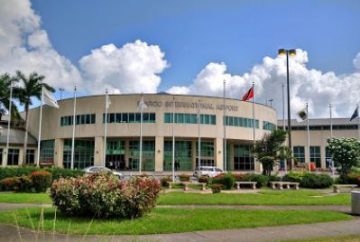 Piarco International Airport