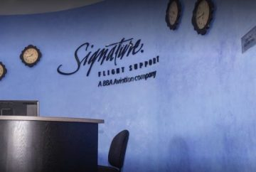 Signature Flight Support POS - Piarco Int'l Airport