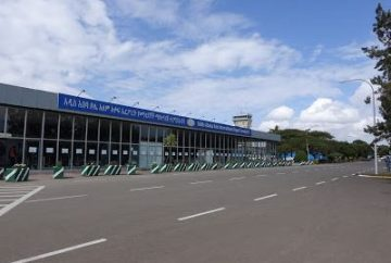 Bole International Airport
