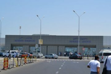Hurghada International Airport