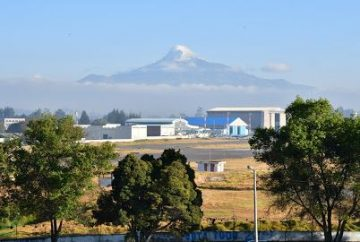 Cotopaxi International Airport
