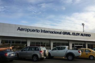 Eloy Alfaro International Airport