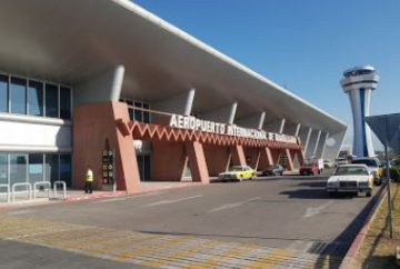 Cuernavaca International Airport