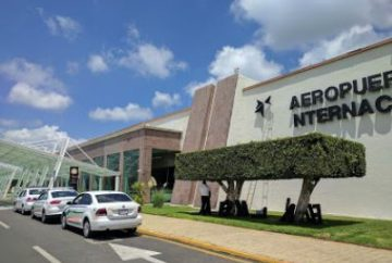 General Francisco Mujica International Airport
