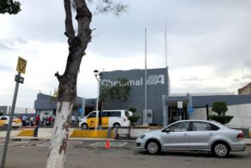 Chetumal International Airport