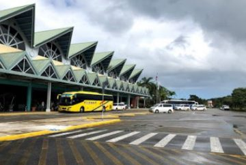 Presidente Juan Bosch International Airport