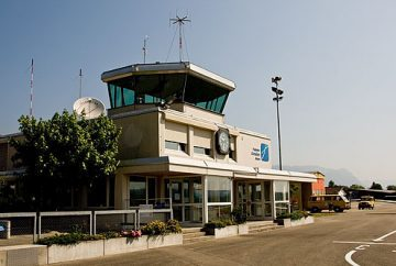 Grenchen Airport