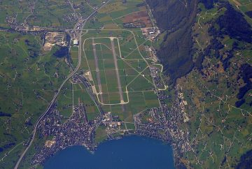 Buochs Airport