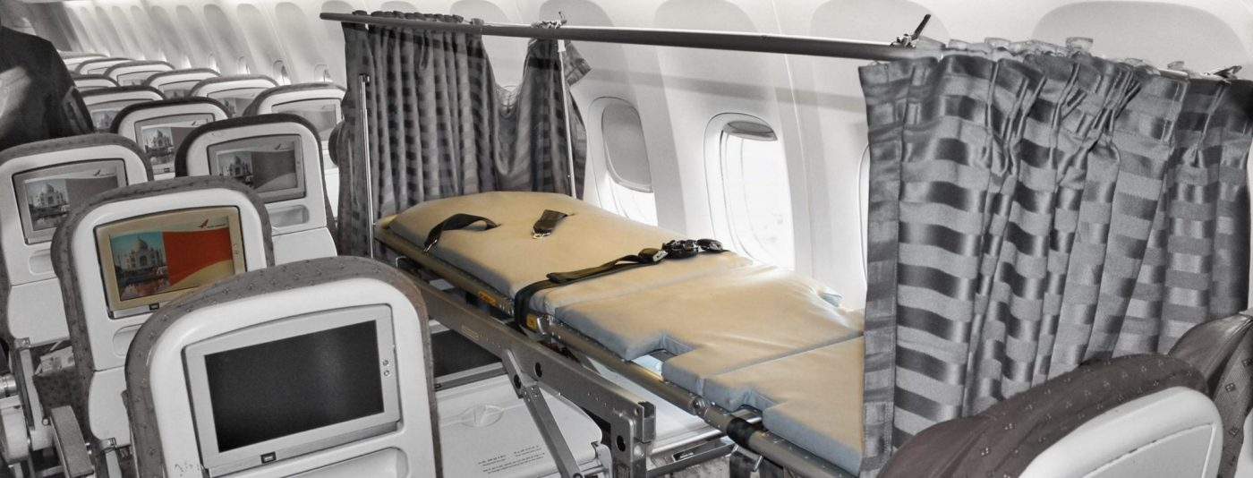 Commercial Stretcher